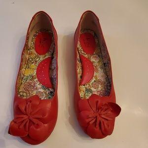 B o c Flat shoe